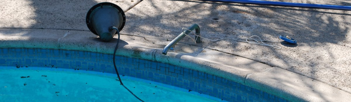 Pool Light Repair And Replacement In San Diego Protouch