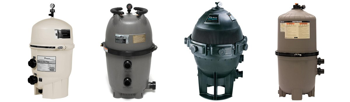 San Diego pool filter installation company