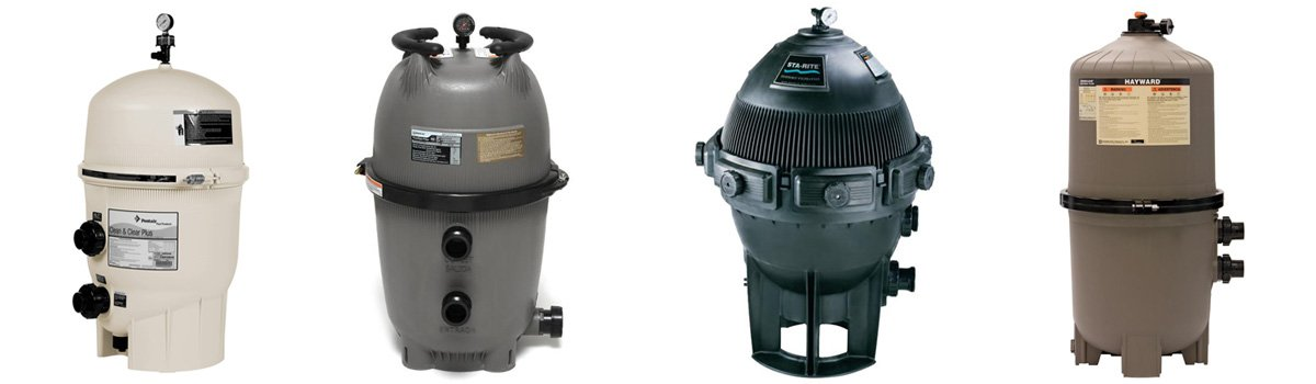 San Diego pool filter repair company