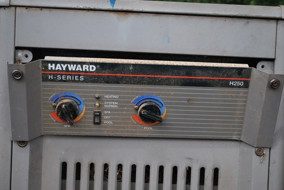 Hayward Pool Pump Installation Instructions