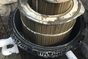 Pool Filter Repair In 4S Ranch, San Diego
