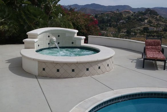 Escondido Weekly Pool Cleaning Service Protouch