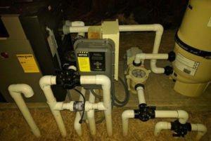 La Mesa Home Owner Needing New Pool Equipment Installation