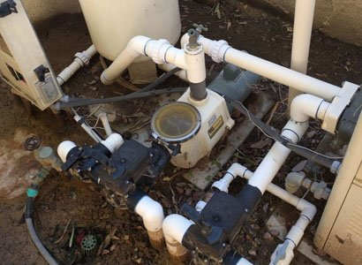 Pentair 2 Vst Pool Pump Installation La Jolla Protouch