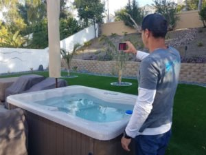 Hot Tub Cleaning Carmel Mountain-South Seas Spas-ProTouch