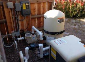 Penasquitos Customer Wants to Install New Pool Equipment