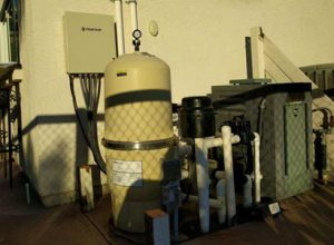 Pentair Automation And Pool Pump Installed Scripps Ranch