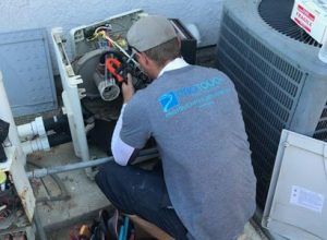 Poway Pool Heater Repair For Pentair MasterTemp