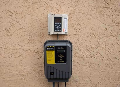 pool automation installed prfoessionally in Santee, CA
