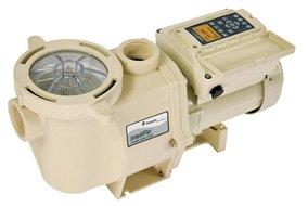 Energy efficient Pentair pool pump