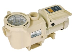 Energy efficient pool pumps save you money by adjusting the motors rpm