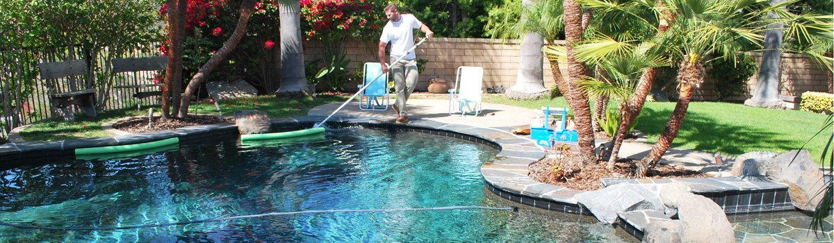 san diego pool service and cleaning