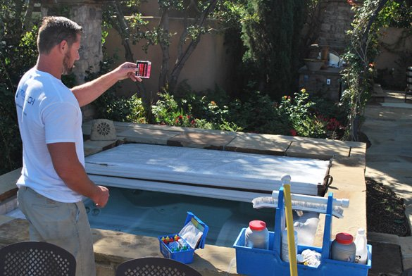 hot tub cleaning carmel valley san diego 4