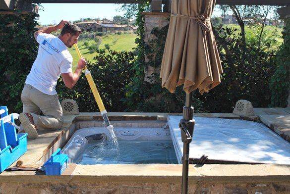 hot tub cleaning carmel valley san diego 5