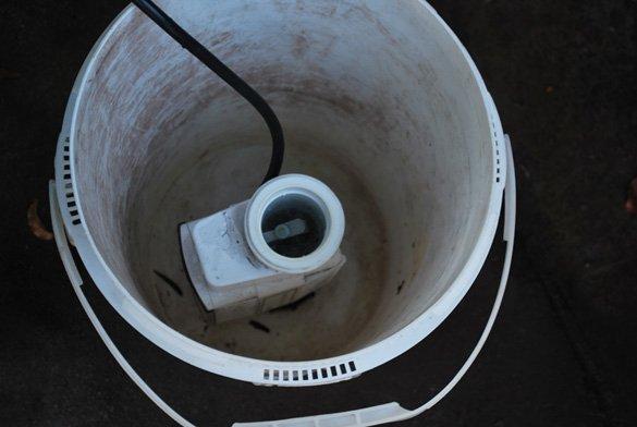 Salt Water Pool Repair And Filter Clean In Del Cerro