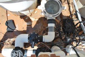 Temperature Sensor Replacement And Plumbing Repair in Scripps Ranch