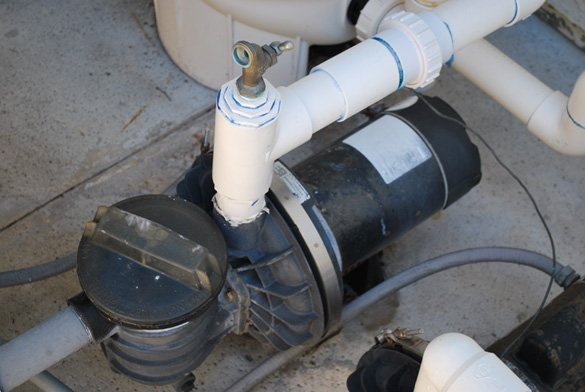 New Pool Pump Installation In Carmel Valley Protouch