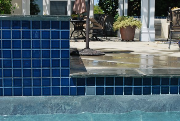 Pool Amp Spa Tile Calcium Removal In Carmel Valley Protouch