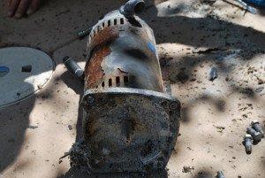 Jet Pump Motor Replacement In Sabre Springs