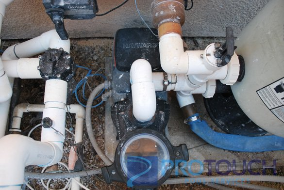 variable speed, Hayward EcoStar pool pump