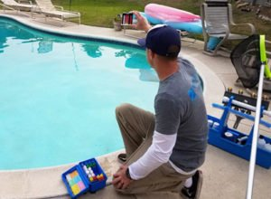 Poway Pool Service And Cleaning Portfolio