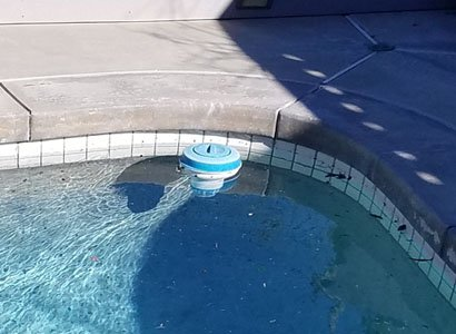 San Diego Pool Inspection Kensington By Protouch Pool Services