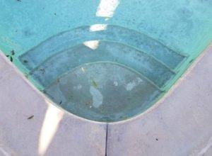 San Diego Pool Inspection in Kensington