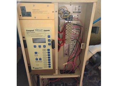 Pentair EasyTouch Upgrade Kit Installed La Jolla