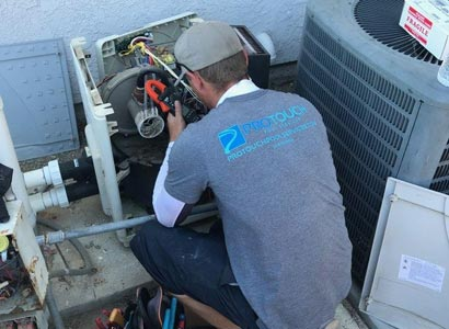 poway pool heater repair for pentair mastertemp - Pool Heater Repair