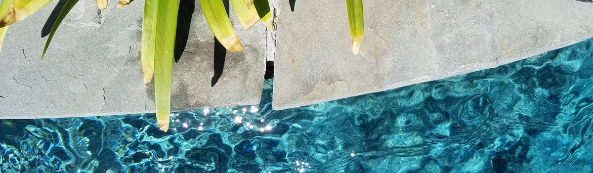 Pool coping repair service San Diego