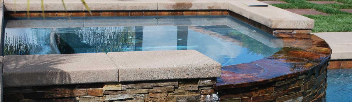 4S Ranch pool service for a pool with a saltwater chlorine system